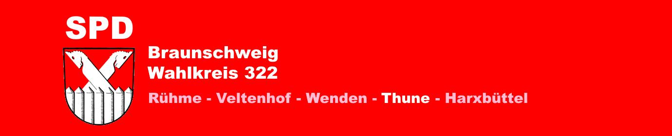SPD Braunschweig Wahlkreis 322